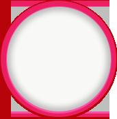 Contour bouton